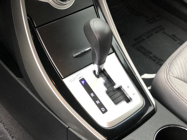 Used 2012 Hyundai Elantra GLS PZEV