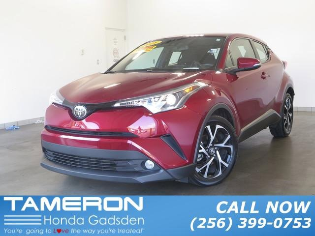 Used 2018 Toyota C-HR in Birmingham, AL
