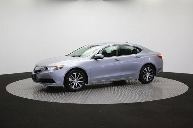 2017 Acura TLX for sale 124086 54