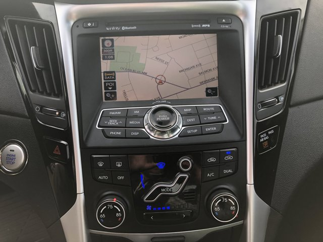 2011 Hyundai Sonata 4dr Sdn 2.4L Auto Ltd