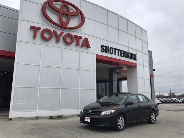 Used 2011 Toyota Corolla in Quincy, IL