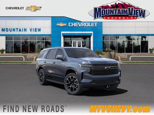 2021 Chevrolet Tahoe RST 2WD 4dr RST Gas V8 5.3L/ [3]