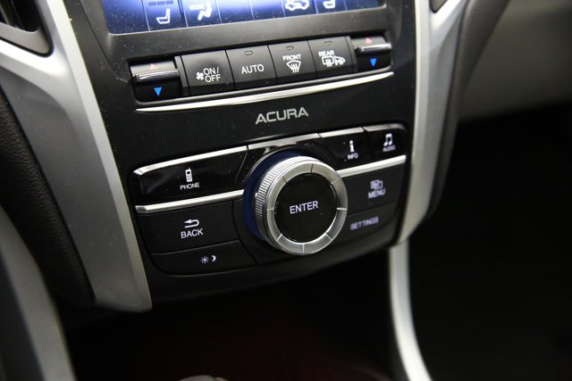 2017 Acura TLX for sale 123723 18