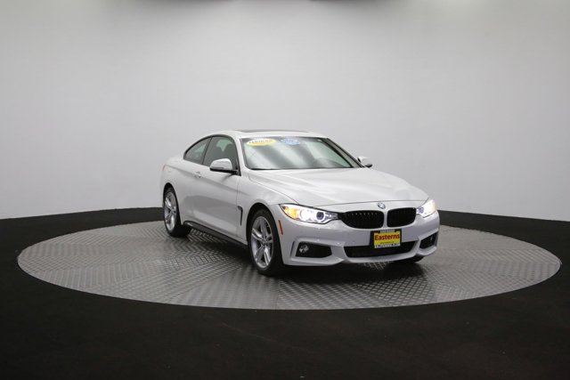 2016 BMW 4 Series for sale 123334 46