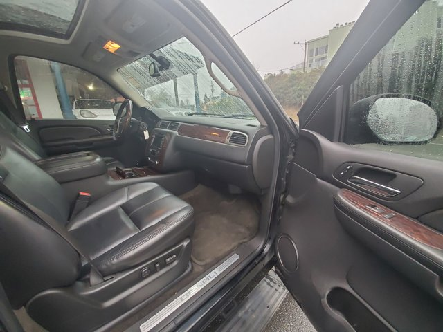 Used 2007 GMC Yukon XL Denali AWD 4dr 1500