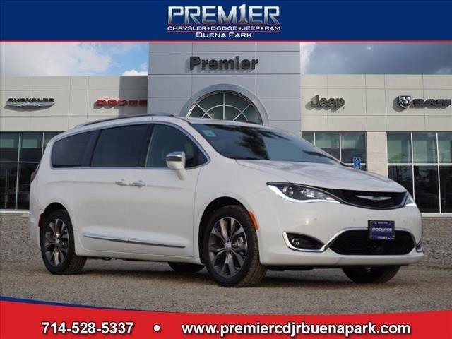 New 2020 Chrysler Pacifica in , LA