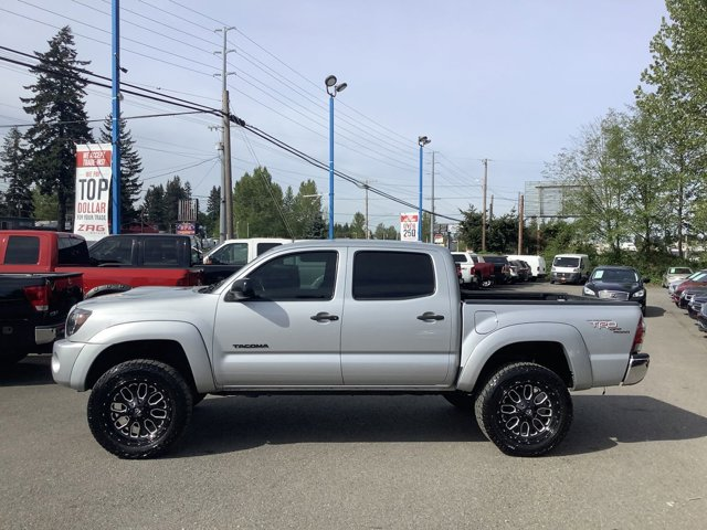 2010 Toyota Tacoma 2WD Double V6 AT PreRunner