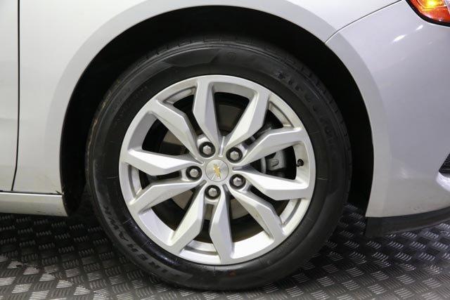 2018 Chevrolet Impala for sale 123351 26