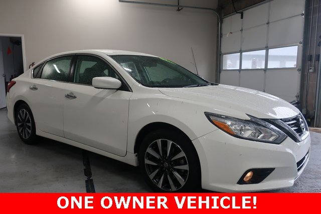 Used 2017 Nissan Altima in Lakewood, WA