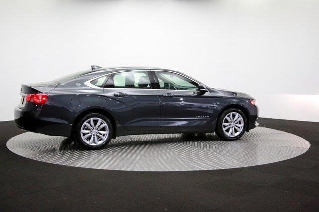 2018 Chevrolet Impala for sale 124071 37