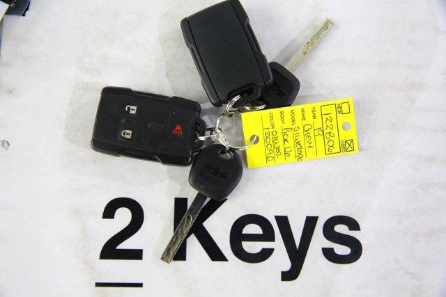 2019 Chevrolet Silverado 1500 LD for sale 122806 21