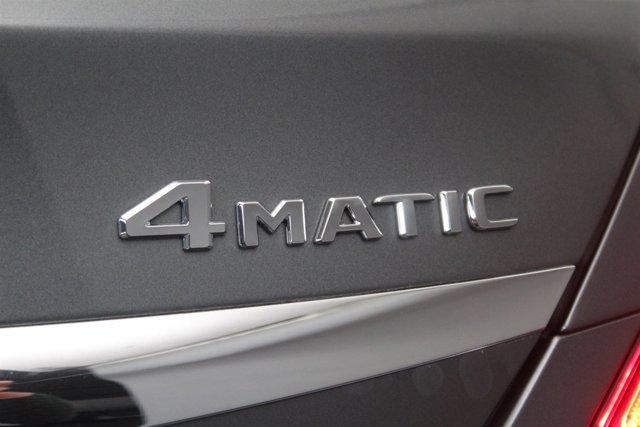 Used 2017 Mercedes-Benz C-Class C 300 4MATIC Sedan