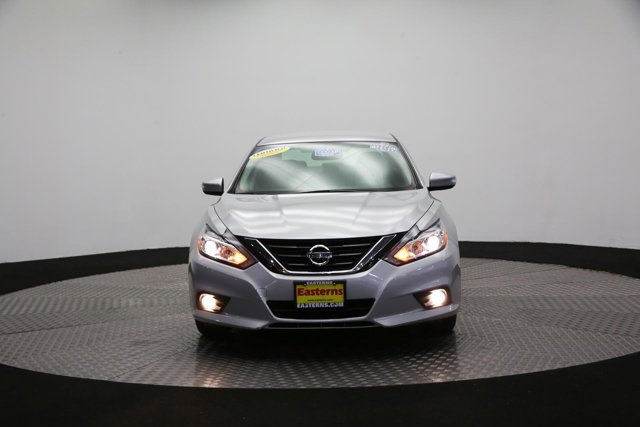 2018 Nissan Altima for sale 122466 1
