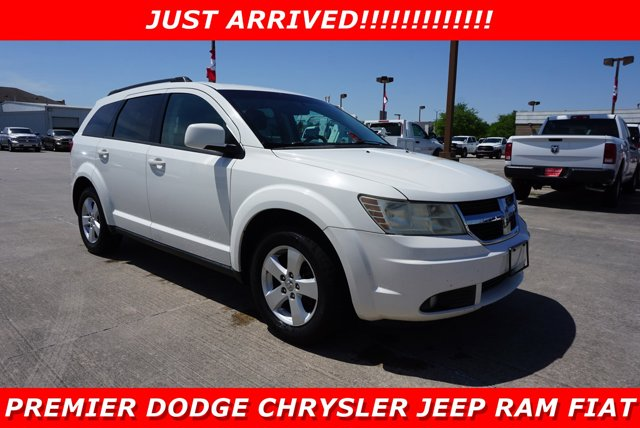 Used 2010 Dodge Journey in New Orleans, LA