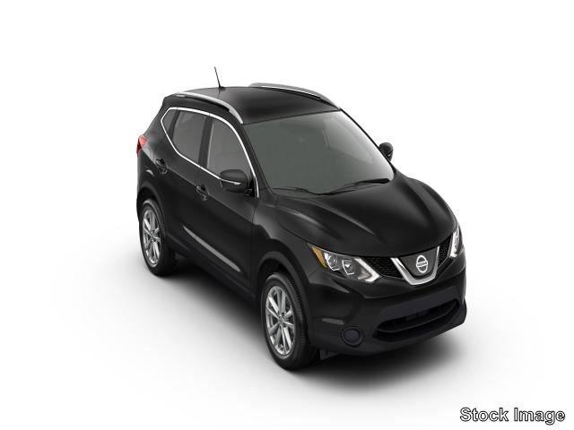 2020 Nissan Rogue Sport S AWD S Regular Unleaded I-4 2.0 L/122 [0]