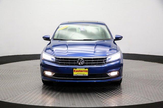 2016 Volkswagen Passat for sale 122208 1
