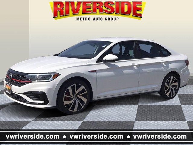2020 Volkswagen Jetta GLI S S DSG Intercooled Turbo Premium Unleaded I-4 2.0 L/121 [1]
