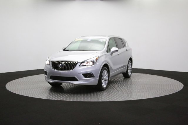 2016 Buick Envision for sale 124383 50