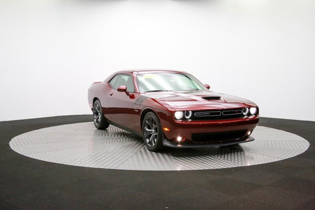 2019 Dodge Challenger for sale 122350 44