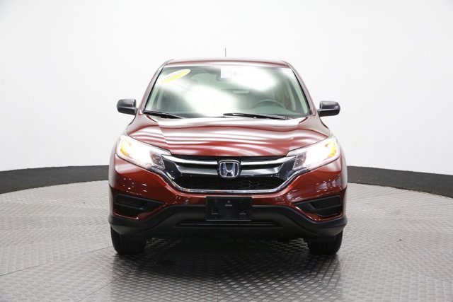 2016 Honda CR-V for sale 120452 1