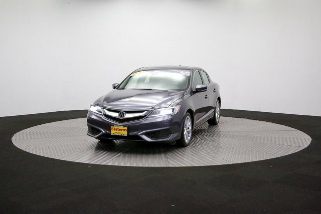 2017 Acura ILX for sale 122116 51