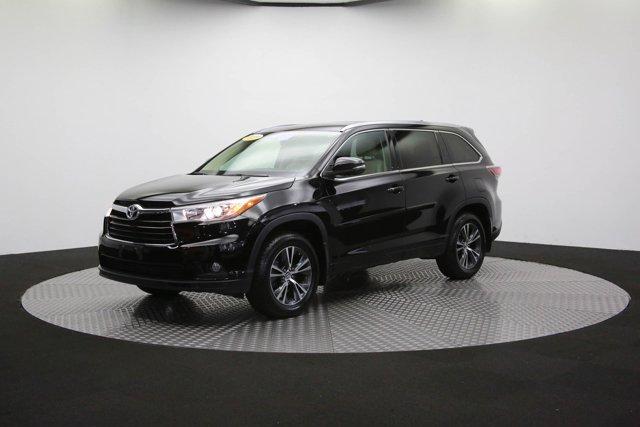 2016 Toyota Highlander for sale 124041 52