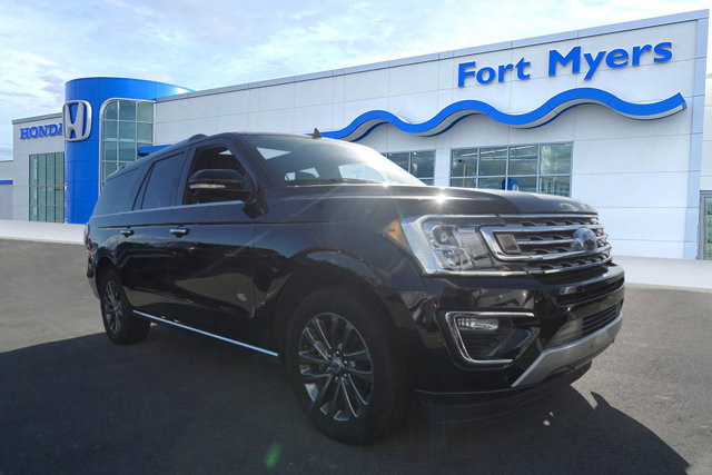 Used 2019 Ford Expedition Max in Fort Myers, FL