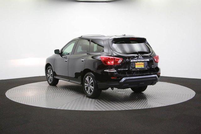 2018 Nissan Pathfinder for sale 124396 61
