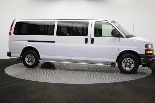 2017 Chevrolet Express Passenger for sale 124018 38