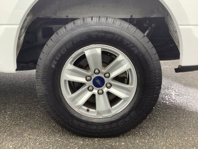 Used 2015 Ford F-150 2WD SuperCrew 145 XLT