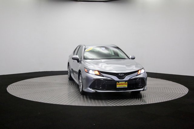 2018 Toyota Camry for sale 121811 45