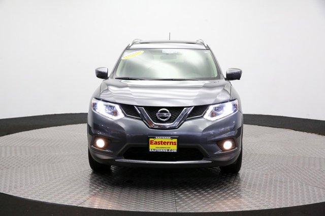 2016 Nissan Rogue for sale 121371 1