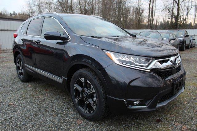 New 2019 Honda CR-V in Bellevue, WA