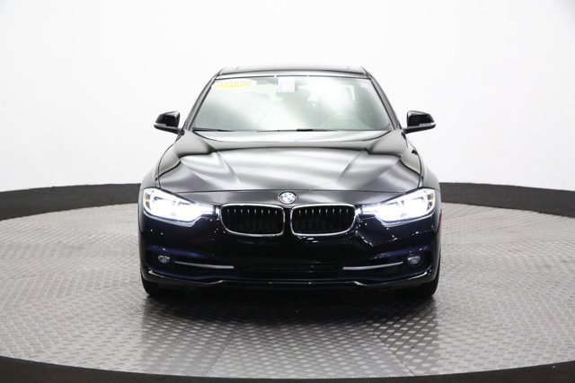 2016 BMW 3 Series for sale 123326 1