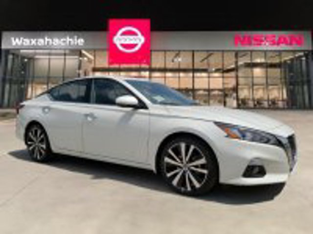 New 2020 Nissan Altima in Waxahachie, TX