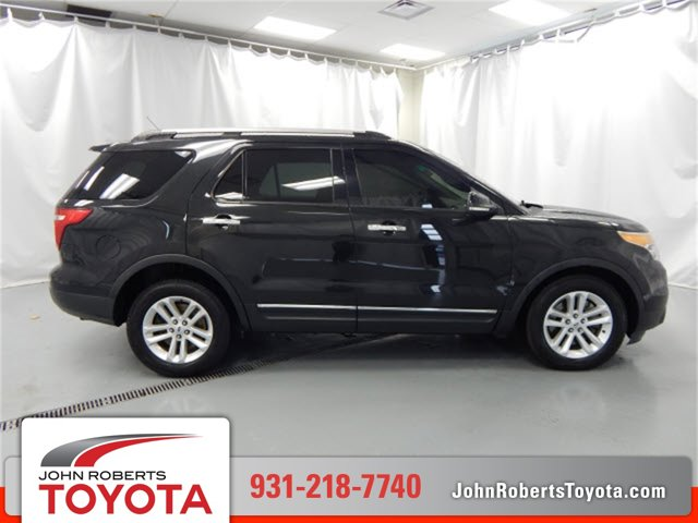 Used 2014 Ford Explorer in Manchester, TN