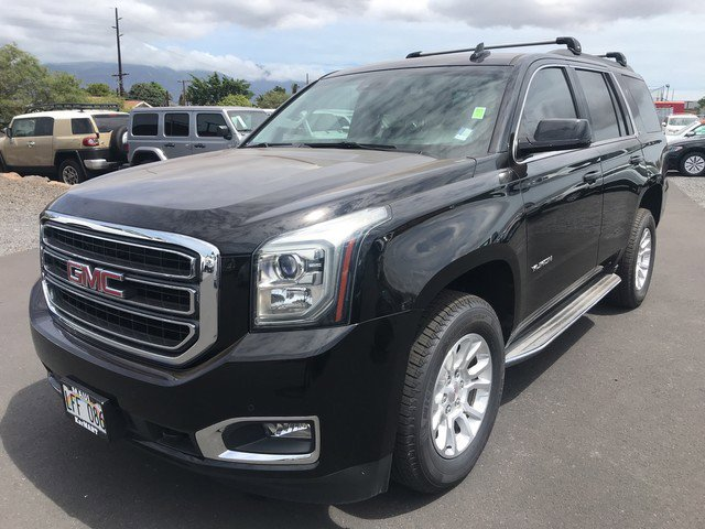 Used 2015 GMC Yukon in Kihei, HI