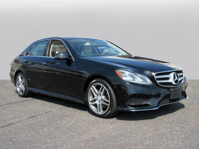 Used 2015 Mercedes-Benz E-Class in , PA