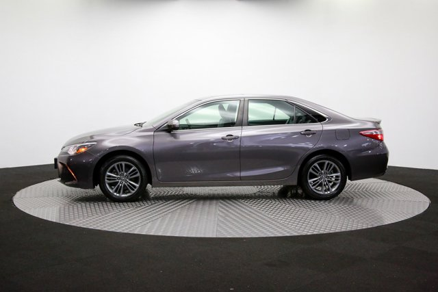 2017 Toyota Camry for sale 123002 56