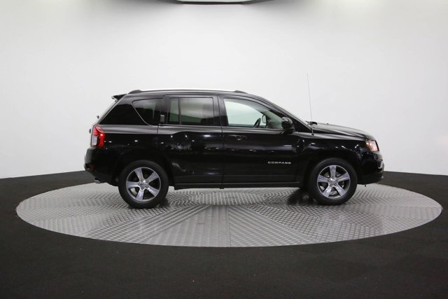2017 Jeep Compass for sale 125122 41