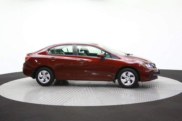 2015 Honda Civic for sale 124565 3