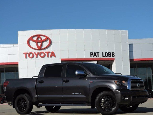 Used 2012 Toyota Tundra in McKinney, TX