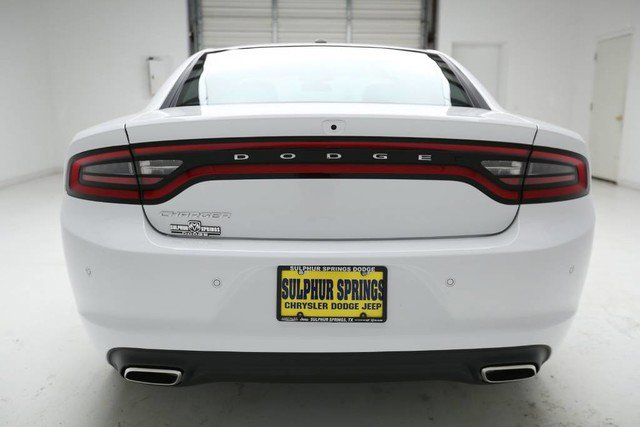 New 2019 Dodge Charger in Sulphur Springs, TX