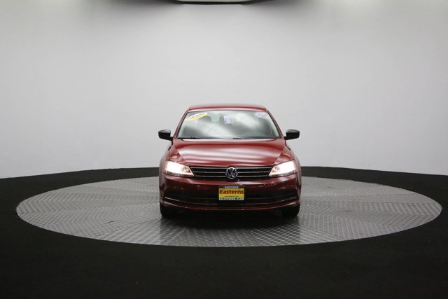2016 Volkswagen Jetta for sale 124955 46