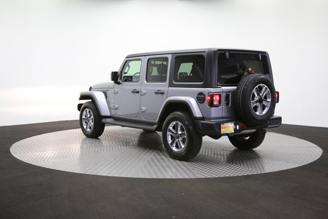 2019 Jeep Wrangler Unlimited for sale 124234 59