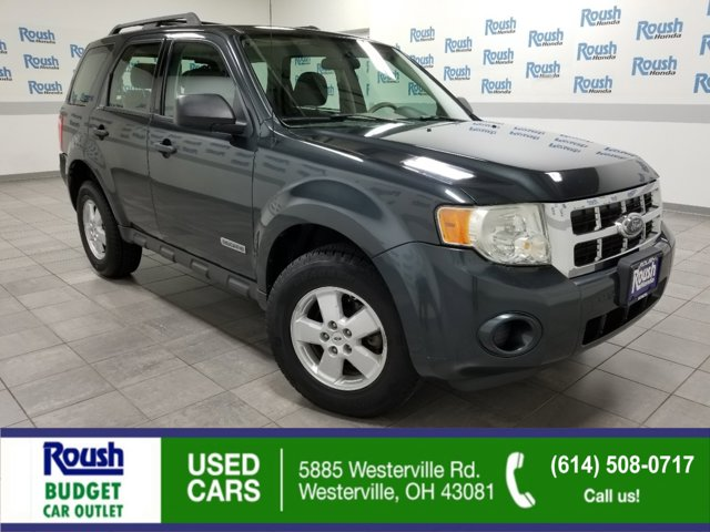 Used 2008 Ford Escape in Westerville, OH