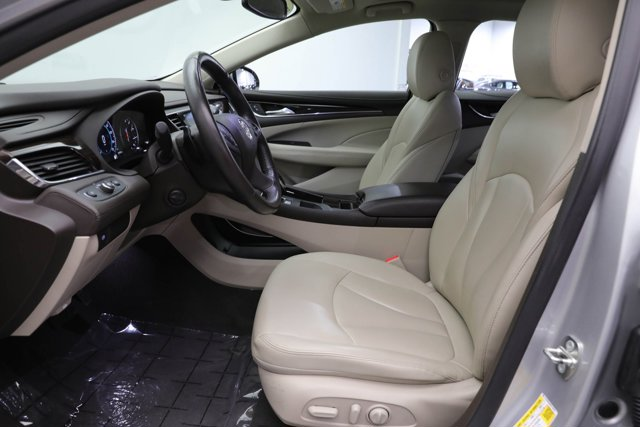 2017 Buick LaCrosse for sale 125259 12