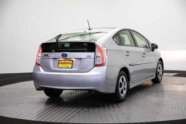 2015 Toyota Prius for sale 123813 4