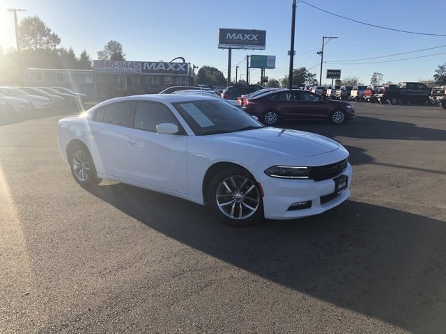 Used 2015 Dodge Charger in Puyallup, WA