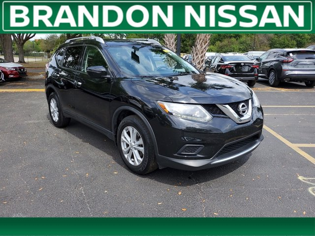 Used 2016 Nissan Rogue in Tampa, FL